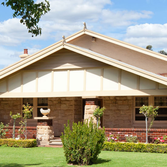 Canberra Homes and Real estate