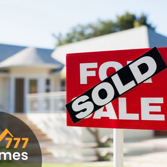 Canberra Properties are selling like hot cakes