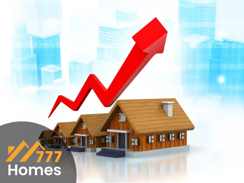 777 Homes - News - What Growth Has Canberra Real Estate Witnessed In Last Two Years?